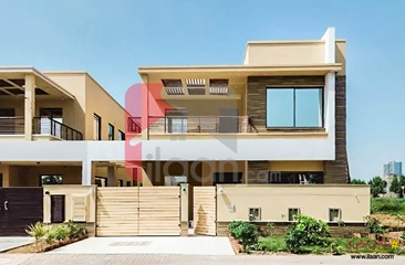 272 Sq.yd House for Sale in Overseas Block, Precinct 1, Bahria Town, Karachi