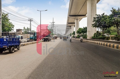 5 Marla House for Rent on GT Road, Lahore