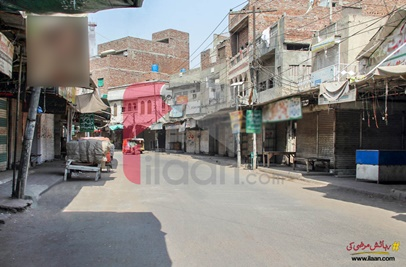 5 Marla House for Rent in Chah Miran, Lahore