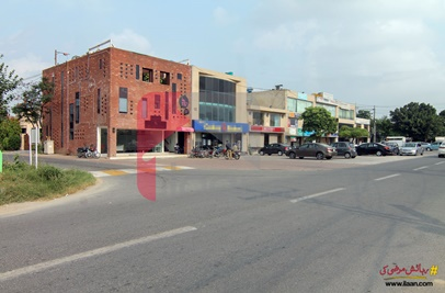 4 Marla Office for Rent (Basement) in Block G, Phase 1, DHA Lahore