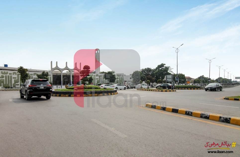 3 Marla Hall for Rent (Ground Floor) in Block G, Phase 1, DHA Lahore