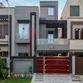 Usman Block, Bahria Town, Lahore, Punjab, Pakistan