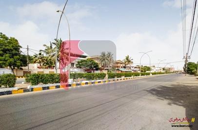 120 Sq.yd House for Sale in Bufferzone, Karachi