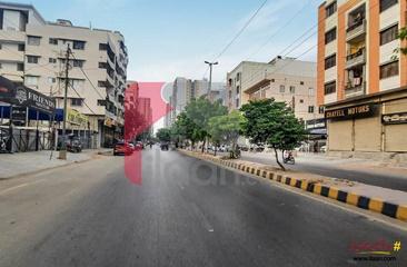 90 Sq.yd House for Sale in Azam Basti, Jamshed Town, Karachi