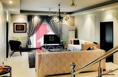 1100 Sq.yd House for Sale in Gulshan-e-iqbal, Karachi
