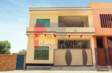 5 Marla House for Sale in Green Town, Bahawalpur