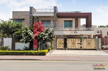 1 Kanal 5 Marla House for Sale in Jasmine Block, Sector C, Bahria Town, Lahore