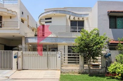5 Marla House for Rent in Block Z, Phase 3, DHA Lahore