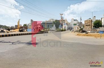240 Sq.yd House for Sale in Saadi Town, Karachi