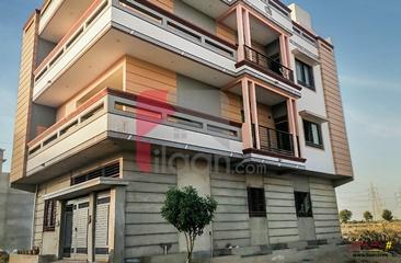 135 Sq.yd House for Sale in Block 3, Saadi Garden, Scheme 33, Karachi