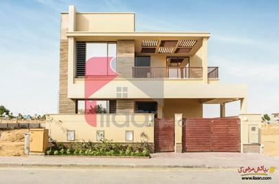 272 Sq.yd House for Sale in Precinct 8, Bahria Town, Karachi