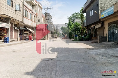 4 Marla House for Rent in Hanif Park, Harbanspura, Lahore
