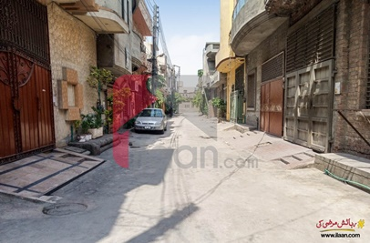 2.5 Marla House for Sale in Harbanspura, Lahore