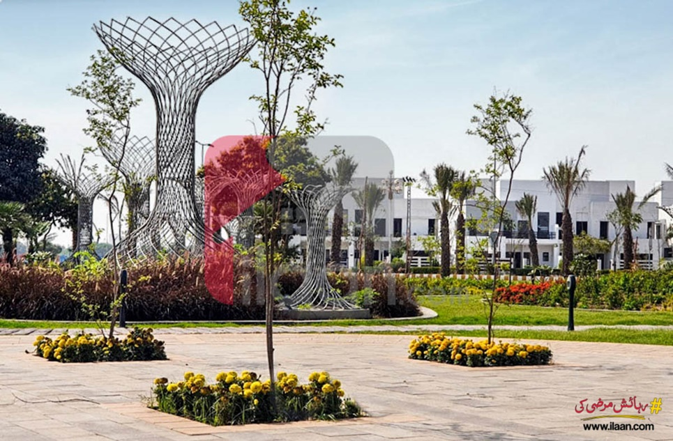 Dream Gardens,Lahore, Pakistan