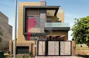 5 Marla House for Sale in Block B, New Lahore City, Lahore