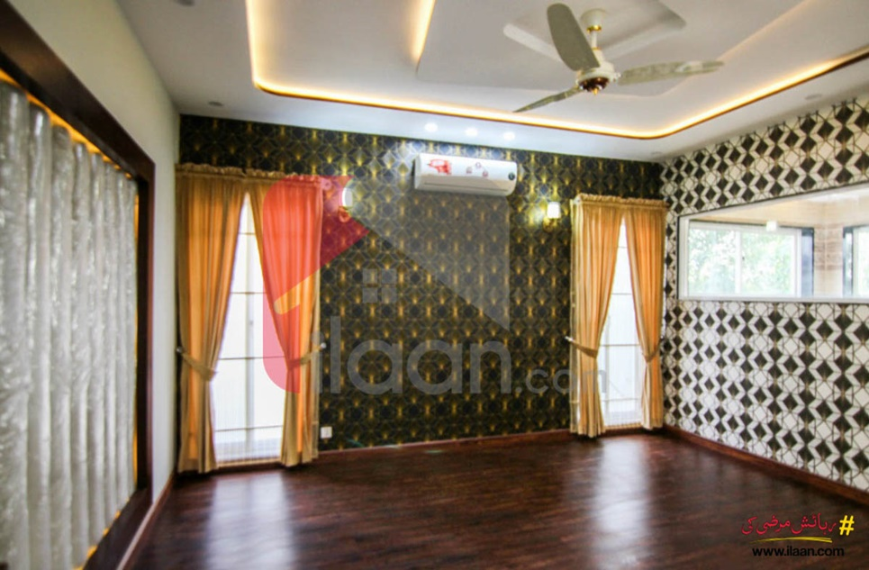 1 Kanal House for Sale in Overseas A, Sector D, Bahria Town, Lahore