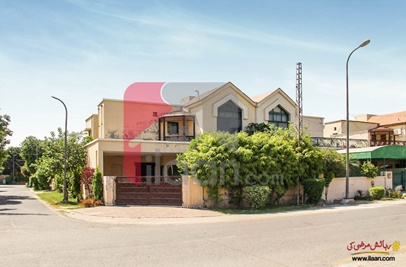 12 Marla House for Sale in Eden Palace Villas, Lahore