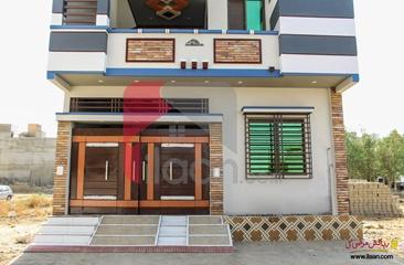 120 Sq,yd House for Sale in Gulshan-e-Usman, Karachi