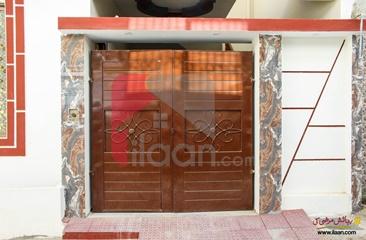 120 Sq,yd House for Sale in Block 4, Saadi Town, Karachi