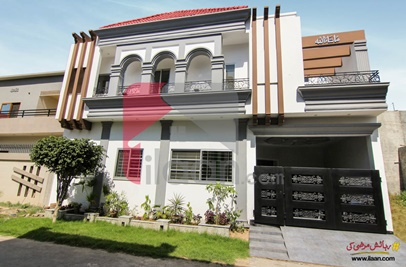 12 Marla House for Sale in Block B, Phase 5, Al Rehman Garden, Lahore