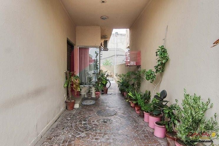 Safari Villas, Bahria Town, Lahore, Punjab, Pakistan