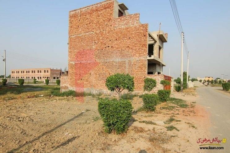 Block EE, Canal Garden, Lahore, Punjab, Pakistan