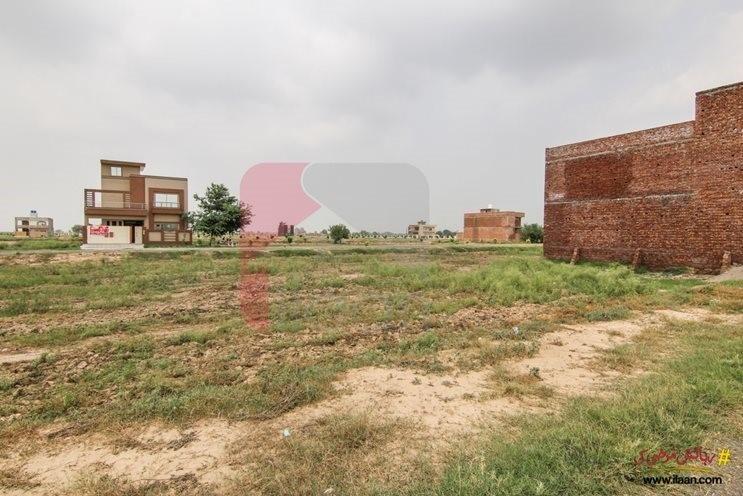Block B, Bismillah Housing Scheme, Lahore, Punjab, Pakistan