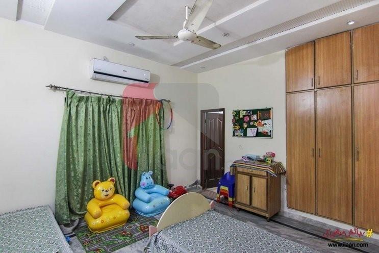 Aabpara Coop Housing Society, Lahore, Punjab, Pakistan