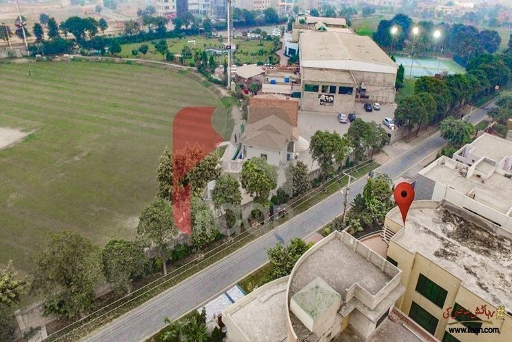Block D, Phase XII (EME), DHA, Lahore, Punjab, Pakistan