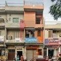 Ghazi Chowk, Lahore, Punjab, Pakistan