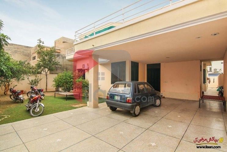 Block B1, Phase 1, PGECHS, Lahore, Punjab, Pakistan