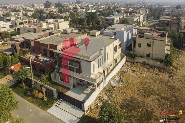 Phase 1, Sui Gas Society, Lahore, Punjab, Pakistan