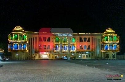 18 kanal hall for rent on Daska Road, Sialkot