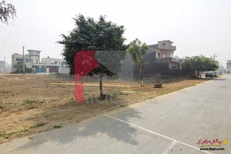 Block G, Central Park Housing Scheme, Lahore, Punjab, Pakistan