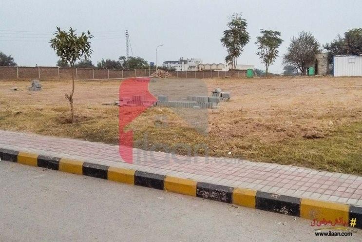Ali Block, Phase 8, Bahria Town, Rawalpindi, Punjab, Pakistan