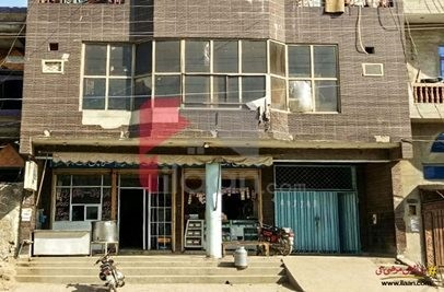 10 marla commercial plaza available for rent ( second floor ) near Central Park Housing Scheme, Ferozepur Road