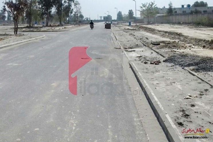 Nargis Block, Sector C, Bahria Town, Lahore, Punjab, Pakistan