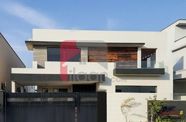 1 kanal house available for sale in Block C, Phase 6, DHA, Lahore