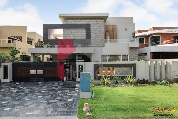 Block A, Phase 5, DHA, Lahore, Punjab, Pakistan