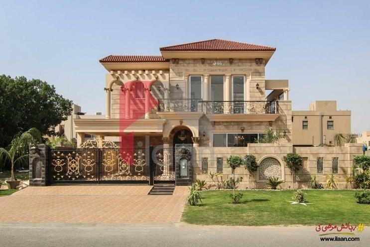 Block K, Phase 5, DHA, Lahore, Punjab, Pakistan