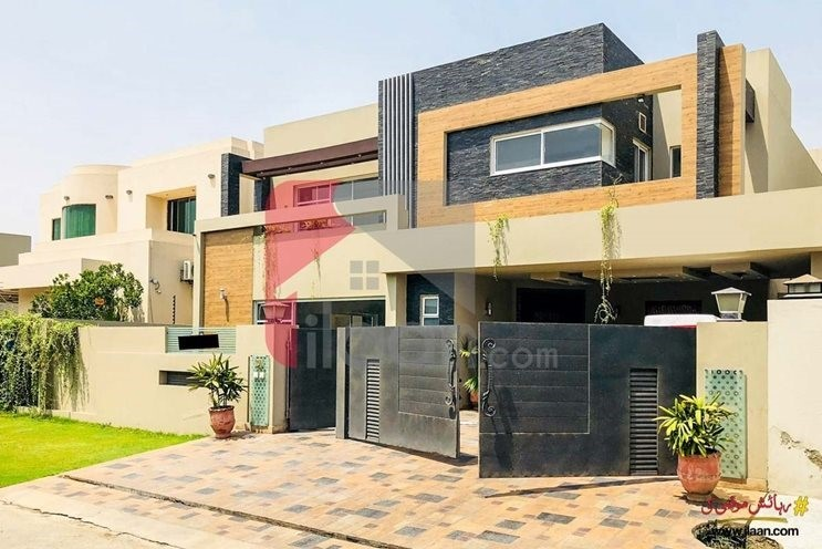 Block D, Phase 1, NFC, Lahore, Punjab, Pakistan