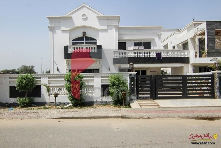 Overseas B, Sector D, Bahria Town, Lahore, Punjab, Pakistan
