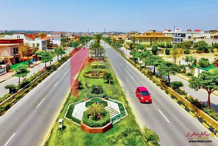 Abu Bakar Block, Phase 8, Bahria Town, Rawalpindi, Punjab, Pakistan