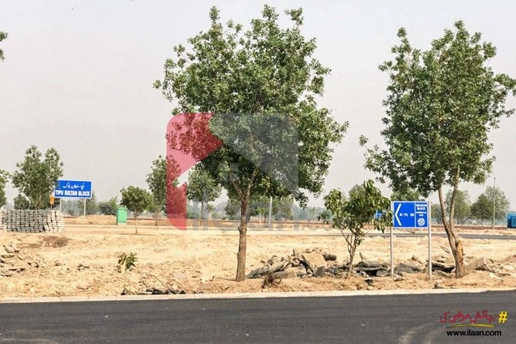 Tipu Sultan Block, Sector F, Bahria Town, Lahore, Punjab, Pakistan