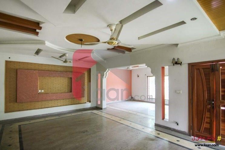 Overseas A, Sector D, Bahria Town, Lahore, Punjab, Pakistan