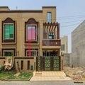 Block AA, Sector D, Bahria Town, Lahore, Punjab, Pakistan