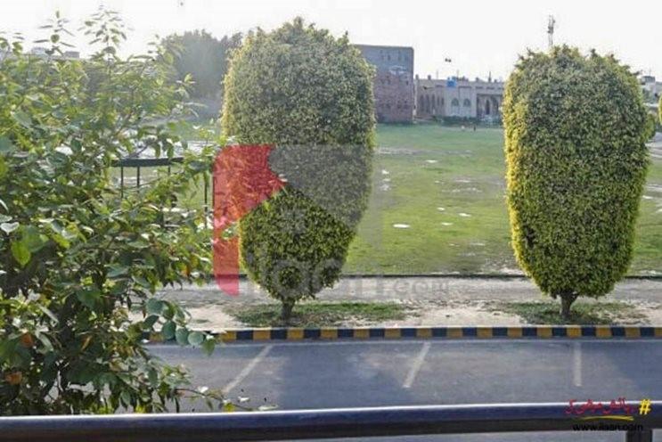 Khayaban-e-Amin, Lahore, Punjab, Pakistan