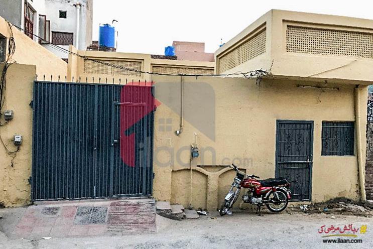 Ghazi Road , Lahore, Punjab, Pakistan