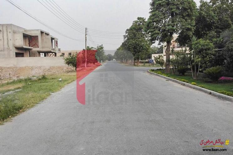 Izmir Town, Lahore, Punjab, Pakistan