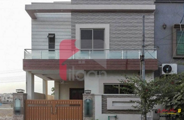 5 marla house available for sale in Block D, EME Society, Lahore